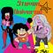 Steven Universe Fan Art !!