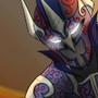 Cursed Blade by TripleA096