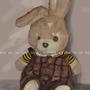 RaRa Rabbit by MaxRH