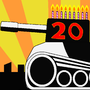 20 Years of Newgrounds by JTBPreston