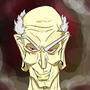 Creepy Old Man by LostOmenAG
