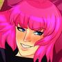 Haman Karn screencap redraw by KilljoyReiko