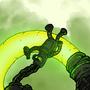 Robotic Messiah