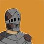Knight by TiagoVBoas