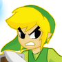 Toon Link by Plazmix