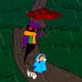 Rain by artistofargoth