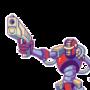 Love robot by Miroko
