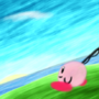 Kirby by the Sea by Axelstation