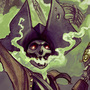 Captain Blackfinger by gavinvalentine