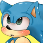 My first Sonic by Shalaylex