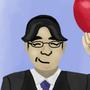 Iwata by LDAF