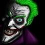 Joker by deafguitarist063