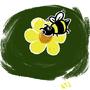Bumblebee by Jogurt-NG