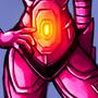 Body-Armored Babe