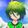 Ara Angel Of Adventure by Akari19