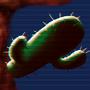 Nuke Cactuses by ProfessorClockwork