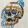 smoke skull by scraggly521
