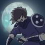Ninja Warrior by EmuToons