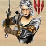 Cirilla by wraith8r