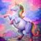 Rainbow Unicorn!