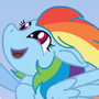 Rainbow Dash by 5439cct