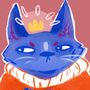 Cat Prince by ShyBlueberry