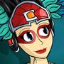 Awilix, Goddess of the Moon! by TGarms