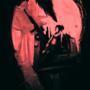 [tropzilla] Girl on BI-PEDAL ROBOT by Tropicana