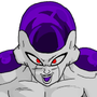 Frieza by AngryNiceGuy
