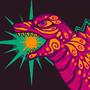 Godzilla by torithefox