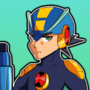 Megaman NT! by CrimsonHD