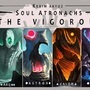 The Vigorous by Xephio