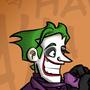 Ha Ha Ha Bats! by MikeAGar85