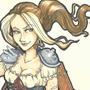 Mia Stone - Original Character by Sabtastic