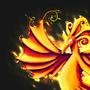 Phoenix by Nyenna