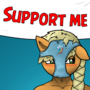 I have a Patreon by FableiiiArt