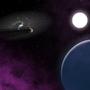 Space Image 1 by KewinLan