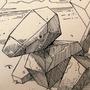#137_Porygon by Manguinha