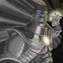 Parallax Sinestro by LegionBrewer