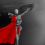 Ireul, Angel Of Fear by KOBAANNI
