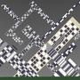 Tilted Buildings by KewinLan