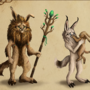 Creature Design by Neovirah