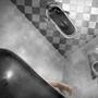 The bath by SimbaGlumanda