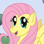 fluttershy by 5439cct