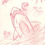 sharky by SamINSANITY