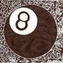 Tribal 8 ball