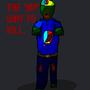 The 'Hip' way to kill