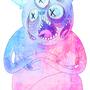 Gluttony by GlassBomb