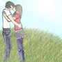 Couple by JustDavid8t8