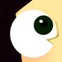 My ugly Self-portrait by PixelCake